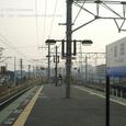 2008.05.08up Station/駅020 堅田駅16