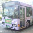 2009.10.22up Station/駅108 堅田駅80 江若バス