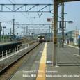 2008.11.01up Station/駅061 堅田駅55