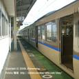 2008.11.06up Station/駅066 堅田駅60 JR113系