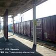 2008.11.18up Station/駅073 堅田駅67 JR貨物