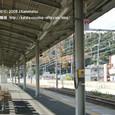 2008.12.02up Station/駅079 JR湖西線・山科駅3