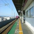 2008.12.07up 2009.11.21up Station/駅080 堅田駅73 JR貨物