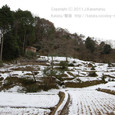 2011.01.22up 堅田周辺の町/Towns around Katata 027
