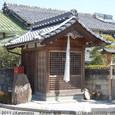 2011.04.15up 堅田周辺の町/Towns around Katata 037