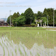 2011.06.11up 堅田周辺の町/Towns around Katata 058