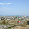 2009.12.22up 堅田周辺の町/Towns around Katata 009