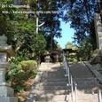 2011.01.15up 堅田周辺の町/Towns around Katata 020