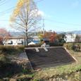 069 2009.11.27up ~Tenjingawa Green belt/天神川緑地 015