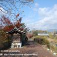 071 2009.11.27up ~Tenjingawa Green belt/天神川緑地 017
