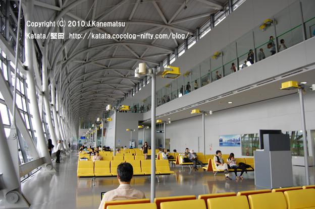 関西国際空港(日本・大阪)