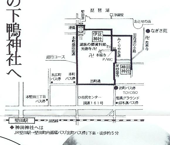Kugonin_gyoretsu_map