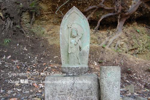 逢坂越(大関越)で出会った石仏31