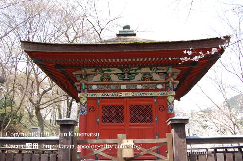 毘沙門堂(三井寺)