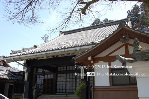 小関町の等正寺