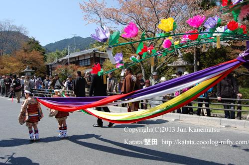 山王祭・花渡り式-2
