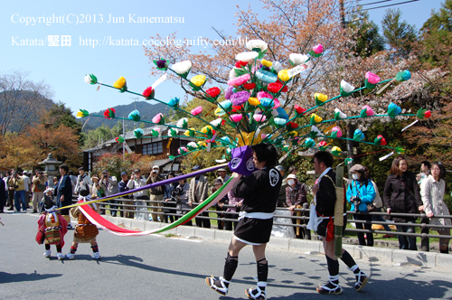 山王祭・花渡り式-3