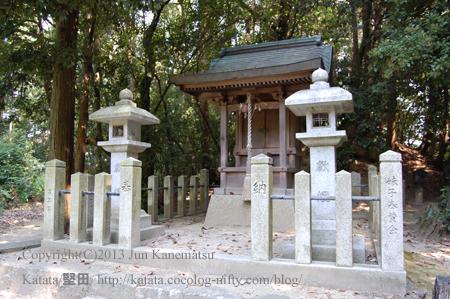 小野妹子神社