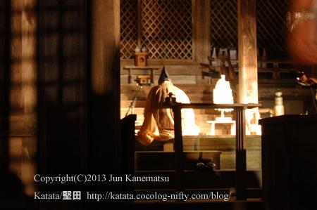 油日神社の大宮ごもり-3