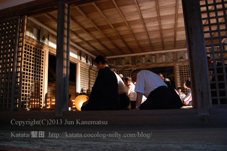 油日神社の大宮ごもり-4