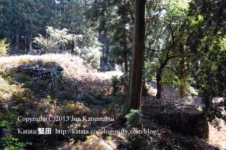 飯道寺遺跡